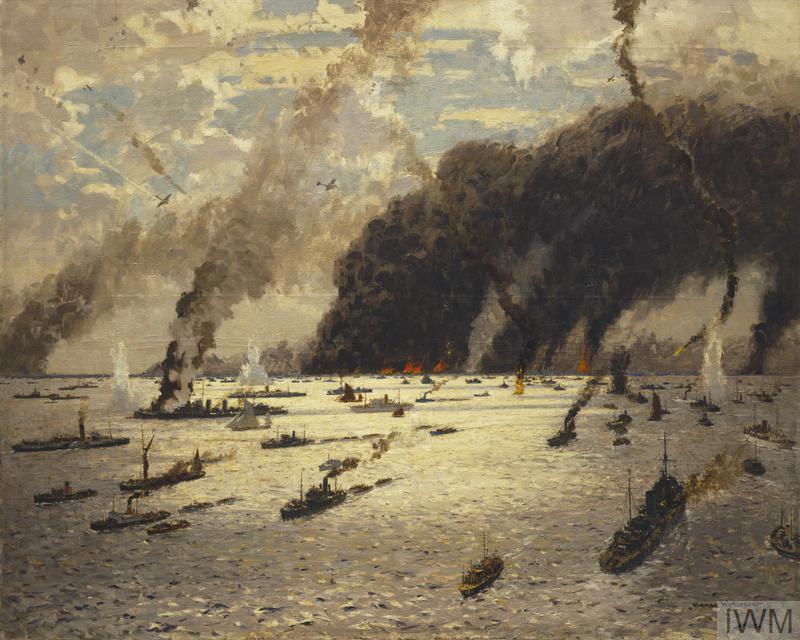 Dunkirk 2020